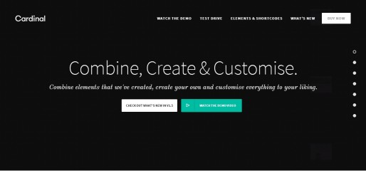 Business Template 86