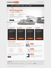 Business Template 200
